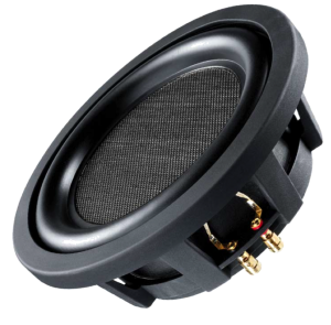 Flat Subwoofer 10 12 Inch