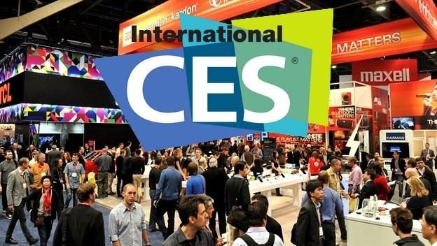 CES 2015 Car Audio Consumer Electronics Show Las Vegas Nevada